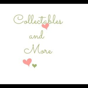 Collectables and More